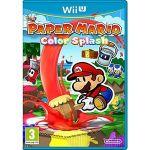 Paper Mario Color Splash [Wii U]