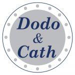 Exacompta 13920E - Répertoire 9x16 Dodo & Cath, 96 pages, coloris assortis
