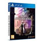 Sword of the Necromancer (Playstation 4) [PS4]