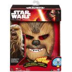 Masque électronique Chewbacca Star Wars Episode VII