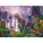 Ravensburger Pièces XXL - Pays des Dinosaures
