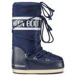 Tecnica Chaussures après-ski Moon Boot Nylon Blue