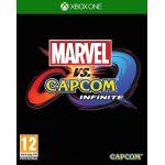 Marvel vs. Capcom Infinite sur XBOX One