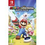 Mario + Les Lapins Cretins Kingdom Battle [Switch]