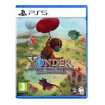 Yonder The Cloud Catcher Chronicles Enhanced Edition (PS5) [PS5]