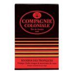 Rooïbos des Tropiques Compagnie Coloniale x 25 Berlingo®