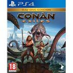 Conan Exiles - Day One Edition [PS4]