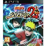 Naruto Shippuden : Ultimate Ninja Storm 2 [PS3]