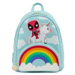 Funko Petit Sac A Dos Loungefly - Deadpool - 30th Anniversaire