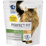 Perfect fit Senior 7+ chats stérilisés 1,4kg