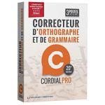 Cordial pro 2014 [Mac OS, Windows]