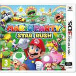 Mario Party : Star Rush [3DS]