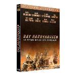 Ray Harryhausen, le titan des effets speciaux