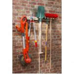 Outiror Porte outils de jardin Ttraditiont