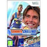 Summer Challenge Athletics Tournament sur Wii