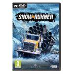 Snowrunner - Edition Standard [PC]