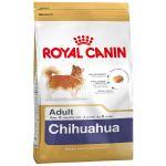 Royal Canin Chihuahua Adult  - Sac 500 g (Mini breed)