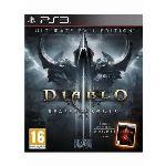 Diablo III : Reaper of Souls [PS3]