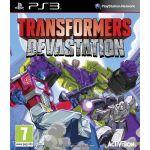 Transformers : Devastation sur PS3