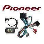 Pioneer CTSFA006 - Interface commande au volant pour Citroen/Fiat/Peugeot [Voiture : Citroen > Nemo (ap07)] [Voiture : Fiat > Panda > Panda 2 (03-11)] [Voiture : Fiat > Qubo (ap08)] [Voiture : Peugeot > Bipper (ap07)]
