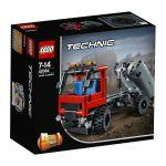 Lego 42084 - Technic : Le camion à crochet