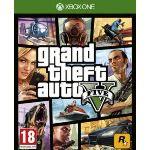 Grand Theft Auto V (GTA V) sur XBOX One
