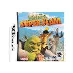 Shrek : SuperSlam [NDS]