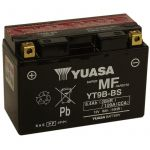 Yuasa Batterie YT9B-BS 12V 8Ah
