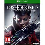 Dishonored la Mort de l'Outsider sur XBOX One