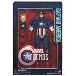 Hasbro Figurine XL Légende Captain America Marvel Avengers