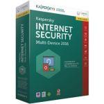 Internet security 2016 - mise à jour [Windows]