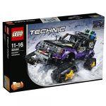 Lego 42069 - Technic : Le véhicule d'aventure extrême