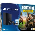Sony PS4 Pro 1 To + Fortnite