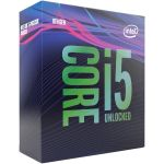 Intel Core i5-9500 (3.0 GHz / 4.4 GHz)