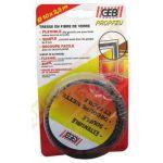 Geb Kit tresse en fibre verre extensible 8 mm