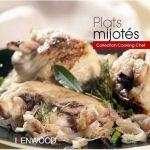 Kenwood Livre de cuisine plats mijotés