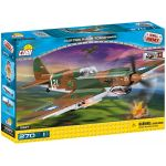 Cobi Jeux de construction - Curtiss P-40 Tomahawk