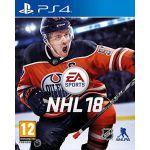 NHL 2018 sur PS4
