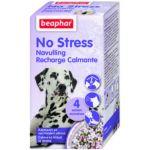 Beaphar Recharge pour diffuseur calmant pour chien 30 ml