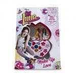 Giochi Preziosi Coffret de maquillage Make Up Love Soy Luna
