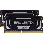 Crucial Ballistix SODIMM - 2 x 8 Go (16 Go) - DDR4 2400 MHz - CL16
