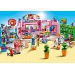 Playmobil 9078 City Life - Gallerie marchande