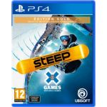 Jeu PS4 Steep X Games édition Gold PS4 [PS4]