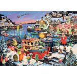 Ravensburger Puzzle Home For Christmas