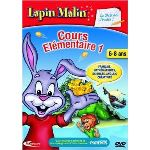 Lapin malin CE1 : Le défi des pirates ! 2009/2010 [Mac OS, Windows]