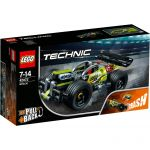 Lego 42072 - Technic : Tout Feu !