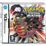 Pokémon Version Platine [NDS]