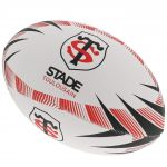Gilbert Ballon Supporter Stade TOULOUSAIN