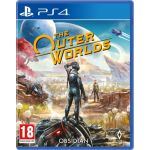The Outer Worlds FR [PS4]