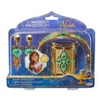 Jakks Pacific Set de 6 accessoires Aladdin Disney Jasmine Deluxe Royal Accessory